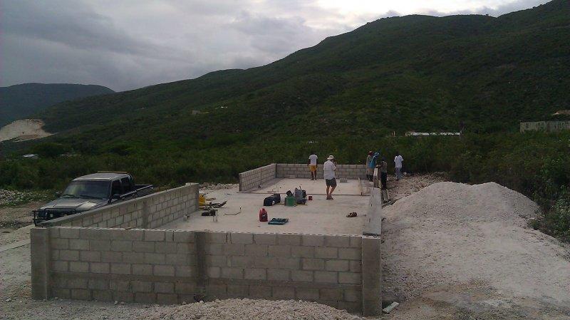 April - July, 2012 - Mission Base