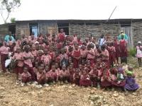 Faith in God School of Pays-Pourri