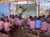 Class at Pelerin