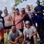 A Team Trip to Janou and Habitat Pics!